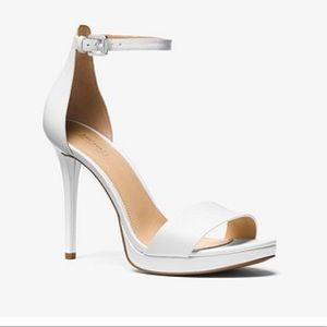 Hutton Leather Sandal